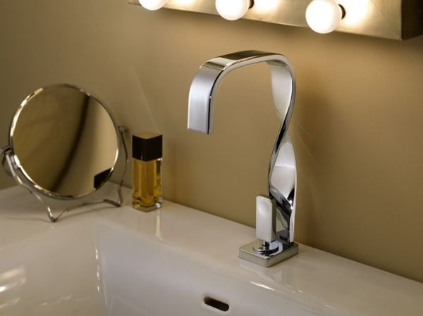 Nice View In Gallery. This Stylish Basin Mixer ... Ideas
