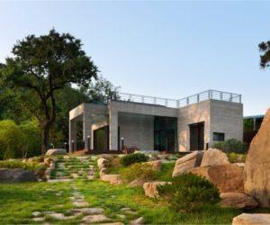 Beautiful Sunday House in Gwangiu by Studio Gaon