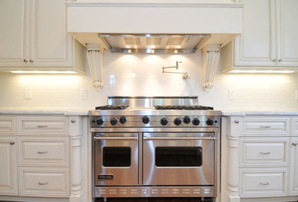 Need To Get Rid Of Oven Or Stove Top Residue?