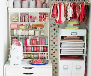 5 Ways To Utilize The Unused Linen Closet