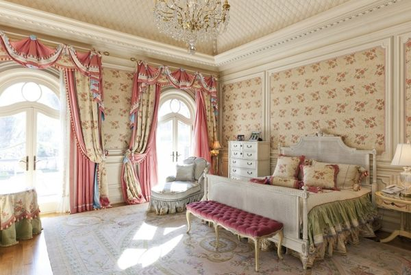 Try the fairy tale atmosphere at oakville estate for Fairytale inspired home decor
