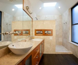 10 Walk-In Shower Design Concept That Can Put Your Bathroom Over The Top