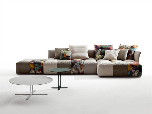 The Modular Pixel Sofa By Sergio Bicego