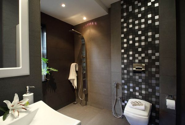 Ensuite Bathroom No Window 10 walk-in shower design ideas that can put your bathroom over the top