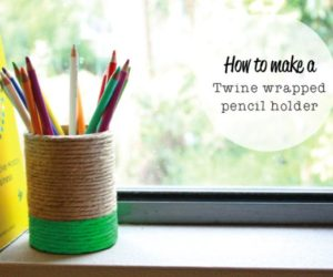 A Bunch Of Simple DIY Projects You Can Do With Twine