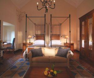 An Amazing Retreat Hotel from Peru