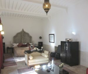 The Splendid Riad Farnatchi Hotel in Marrakech