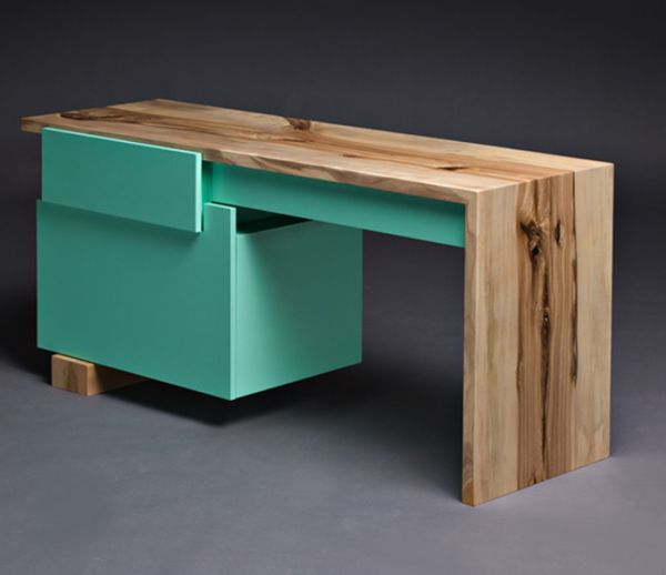 Best Desk Design the awesome hackberry desk
