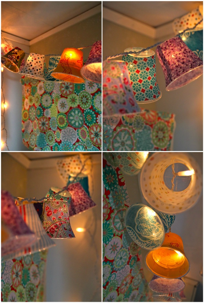 Creative Diy Lighting Ideas
