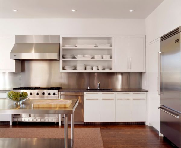 contemporary kitchen furniture detail. View In Gallery Contemporary Kitchen Furniture Detail