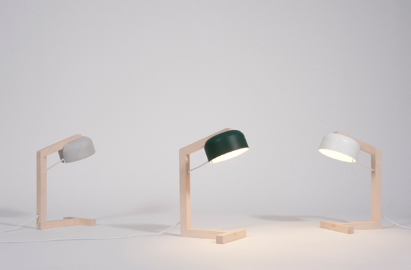 The Sn 246 Vsen Desk Lamp By Madebywho
