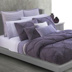 The Stylish Twist Duvet Cover Set