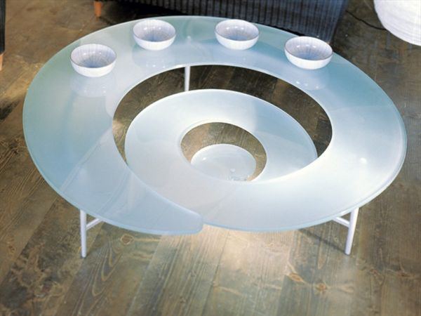 Unique Butterfly Coffee Table · View In Gallery
