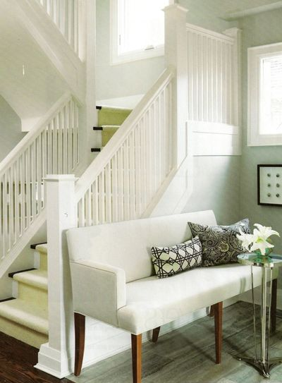 7 Easy Ways To Use Benches In The House