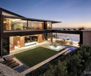Another contemporary residence from SAOTA
