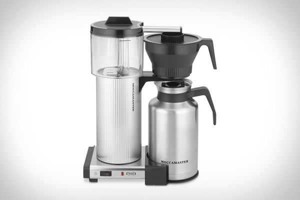 Superior The Technivorm Grand Coffee Maker Aka The Moccamaster Ideas