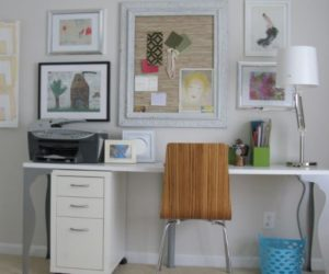 4 Creative Ways Of Personalizing Your Workspace