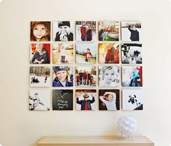 7 Ways To Create Display A Photo Collage