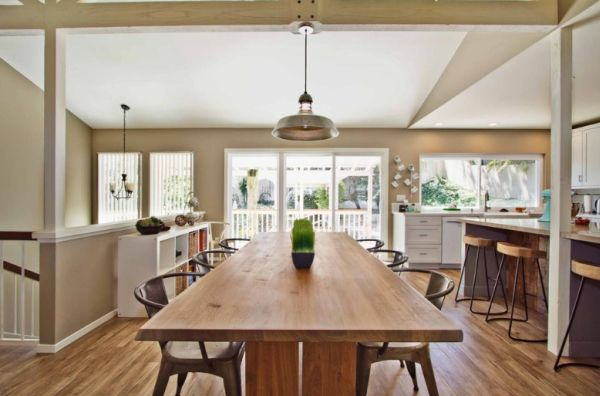 3 tips to help you find the right kitchen table for Table th right