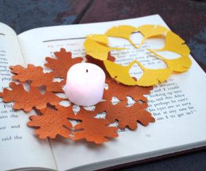 Seven DIY Autumn Arrangements for Your Home