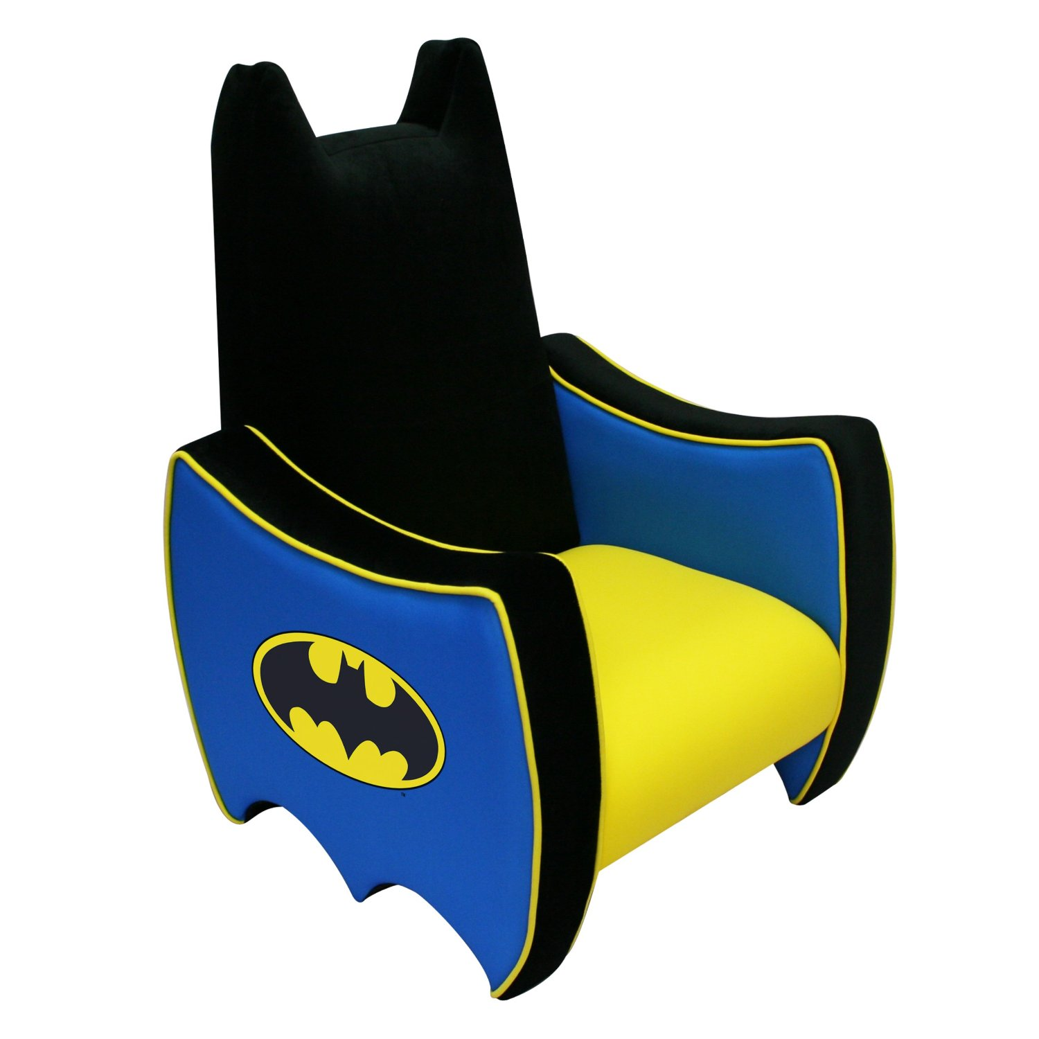 Stupendous Funny Batman Armchair Machost Co Dining Chair Design Ideas Machostcouk