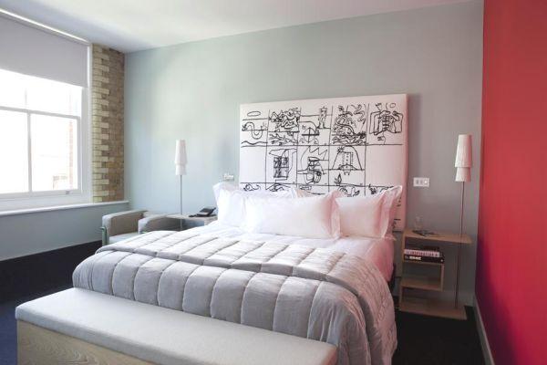 Glamorous Bedroom Inspiration