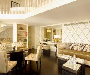 Castille Paris, Paris' Most Elegant Hotel