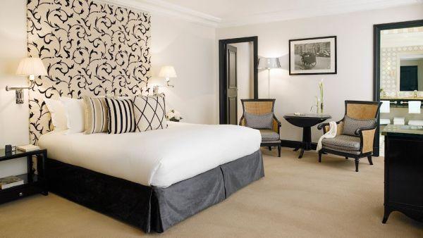 Castille Paris Paris Most Elegant Hotel