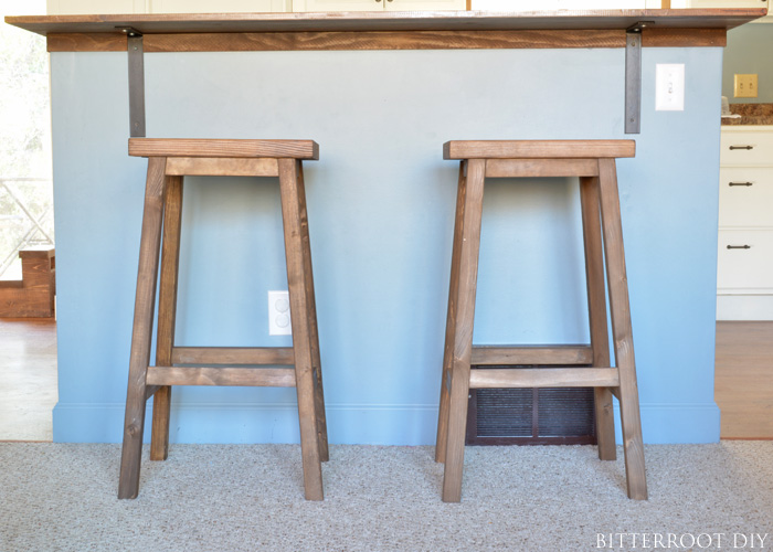diy stools classic farmhouse style stool