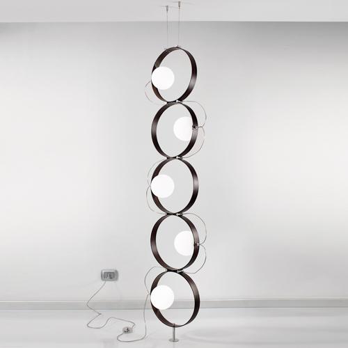 Unusual giuko lamp view in gallery aloadofball Images