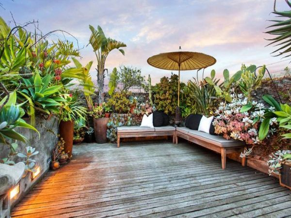 A Magnificent Edwardian Terrace Home In Melbourne Listed