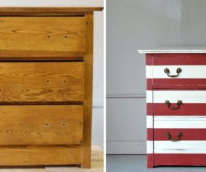 The Stories Of Six Dressers Changed By Stylish Makeovers