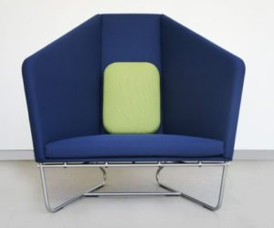 Good Modern Design In Specs Flax Chair · Alcove Chair Amazing Design