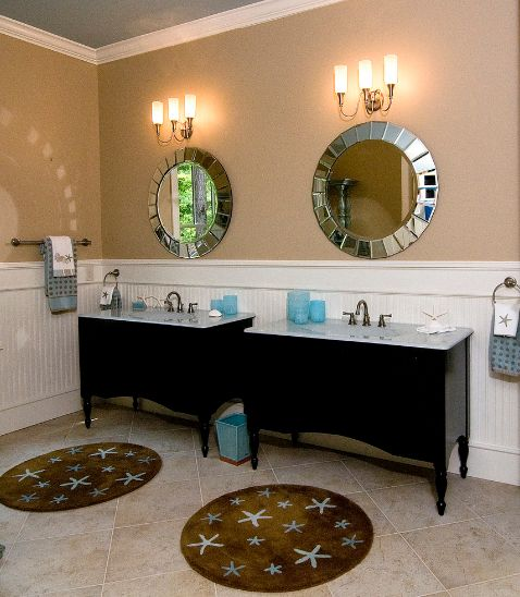 8 Unique Tips For Cleaning Your Bathroom