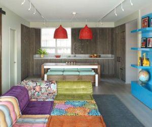 Bohemian Apartment in New York