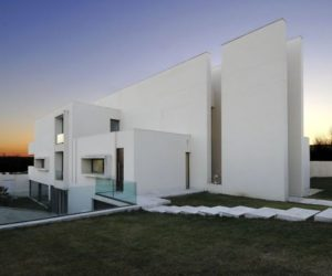Exclusive Camarines House by A-cero