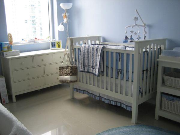 Classic Nurseries: Ideas U0026 Inspiration