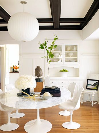 5 Design Ideas for an Immaculate Dining Room