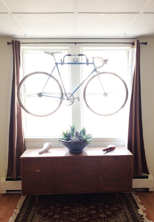 diy-wall-bike-hanger