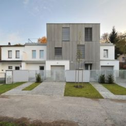 A 1960u0027s Semidetached House That Underwent A Complete Makeover And Got A  New Extension