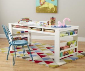 play storage htm shipping for areas table kids activity p free