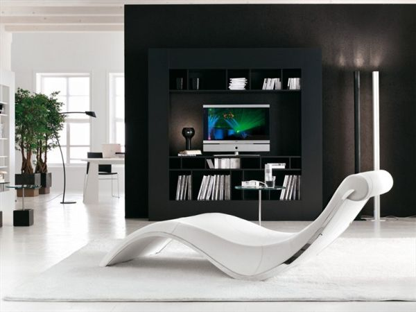 The Delicate, Fluid Lines Of The Sylvester Lounge Chair Offered By Cattelan  Italia