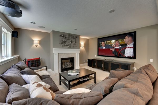 How to organize your media room so that everyone can enjoy it for What is a media room