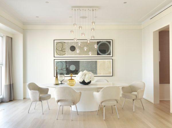 Marvelous View In Gallery. 4. This Dining Room ... Nice Look