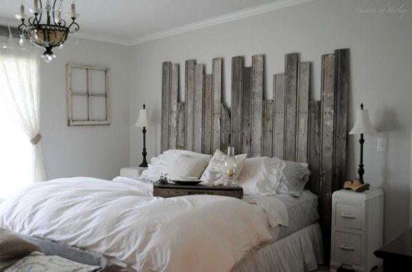10 unusual headboard ideas for an original bedroom ...