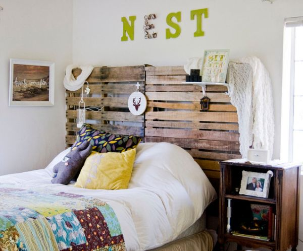 Original Headboards 10 unusual headboard ideas for an original bedroom interior décor