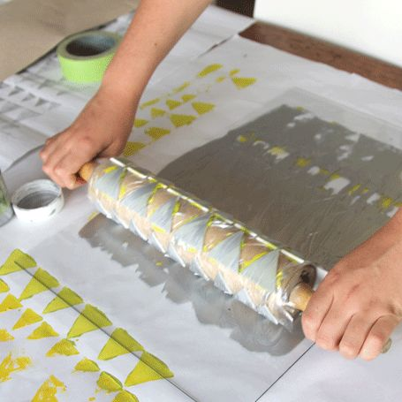 printmaking-with-rolling-pins5
