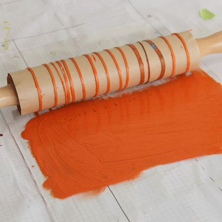 printmaking-with-rolling-pins6
