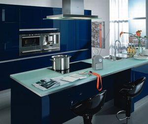 Paint colors that would look beautiful in the kitchen
