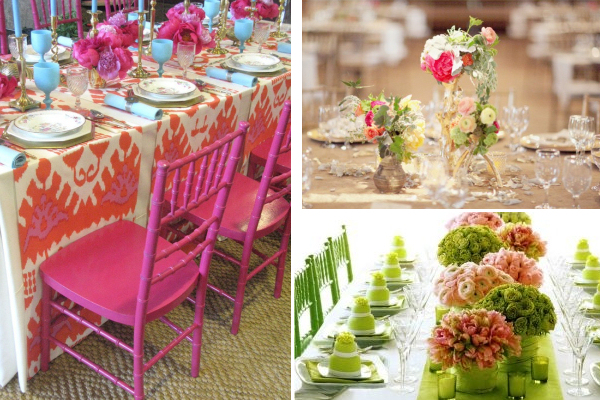 Classic Place Settings: Ideas & Inspiration